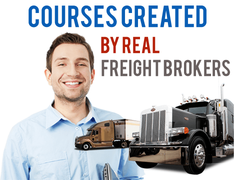 how to work with freight brokers