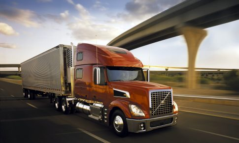 USA Truck acquires Georgia trucking company