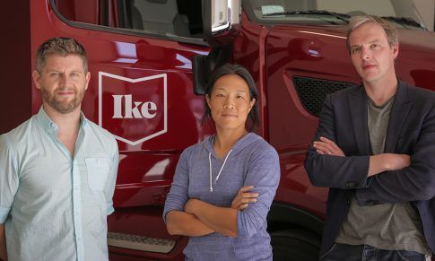 New Autonomous Trucking Company Ike Aims to Bring 'Some Patience' to Field
