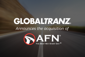 GlobalTranz Honored at ACE Awards, Ranked 6th Largest Private Company, 7th Fastest Growing Company
