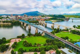 Arrive Logistics opens up new office in Chattanooga