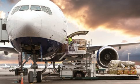Air Partner Freight has strong growth