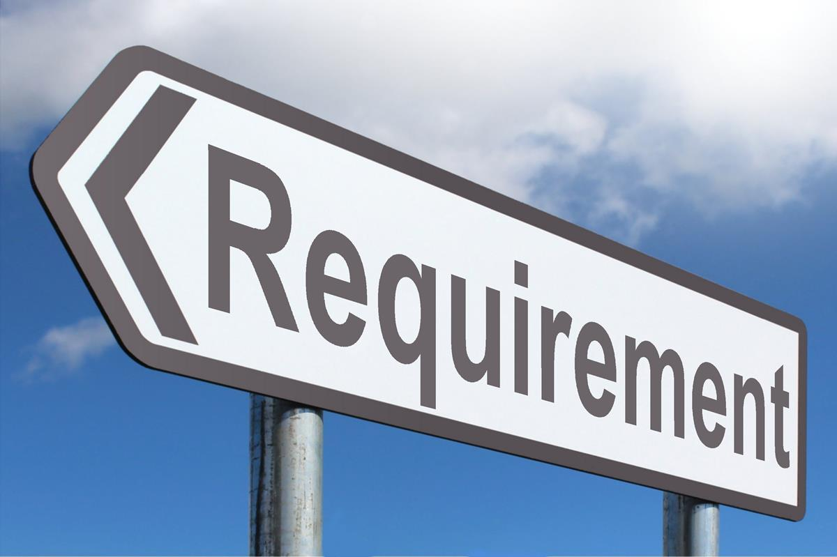 What are theRequirements for all Brokers?