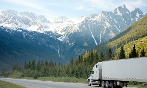 What do you need to become a freight broker?
