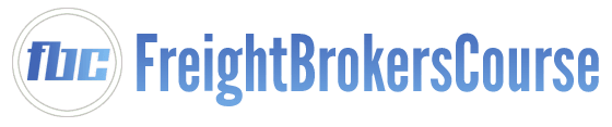 Online Freight Brokers Course